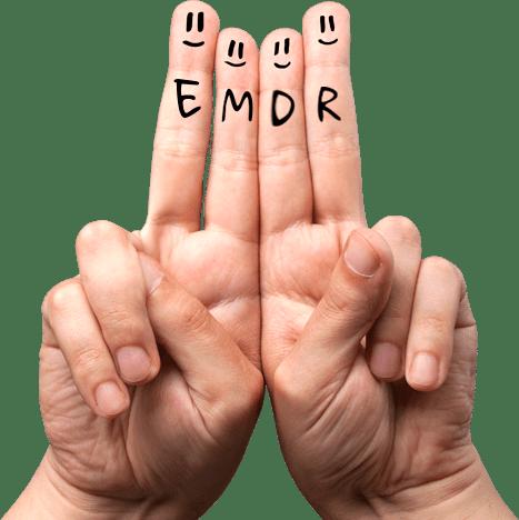 EMDR Fingers